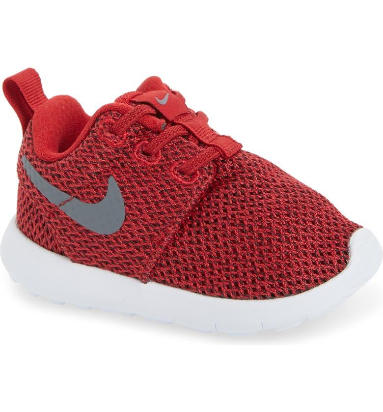 new concept b02e5 0cddc  Roshe Run  Sneaker, Main, color, ...
