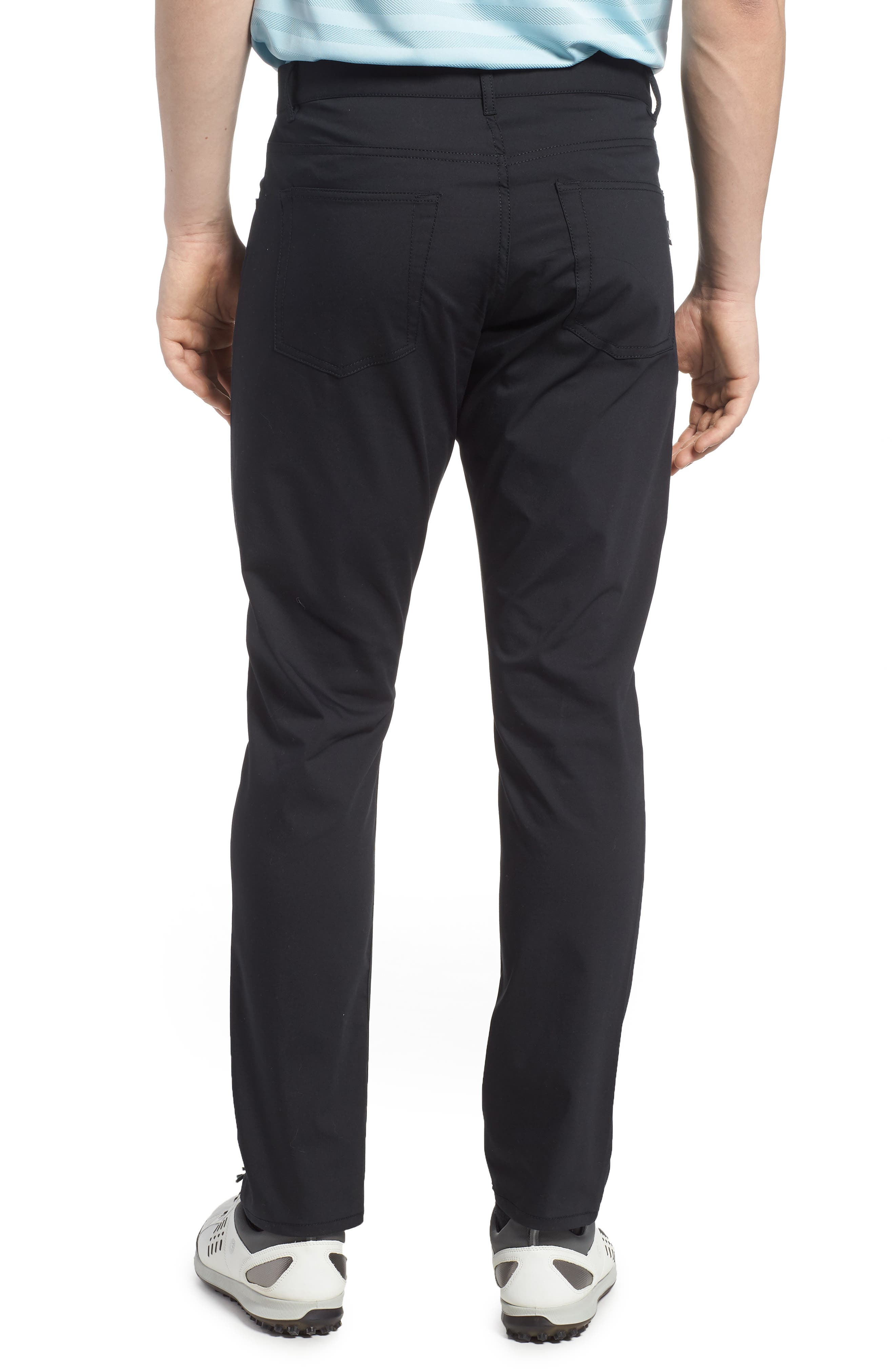 ,                             Flex Slim Fit Dri-FIT Golf Pants,                             Alternate thumbnail 2, color,                             010