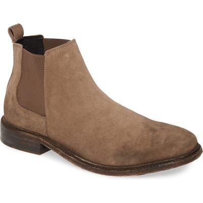 Allsaints Rook Chelsea Boot, Beige