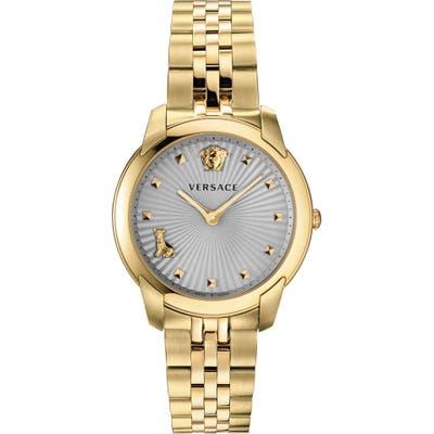 Versace Audrey V Bracelet Watch,