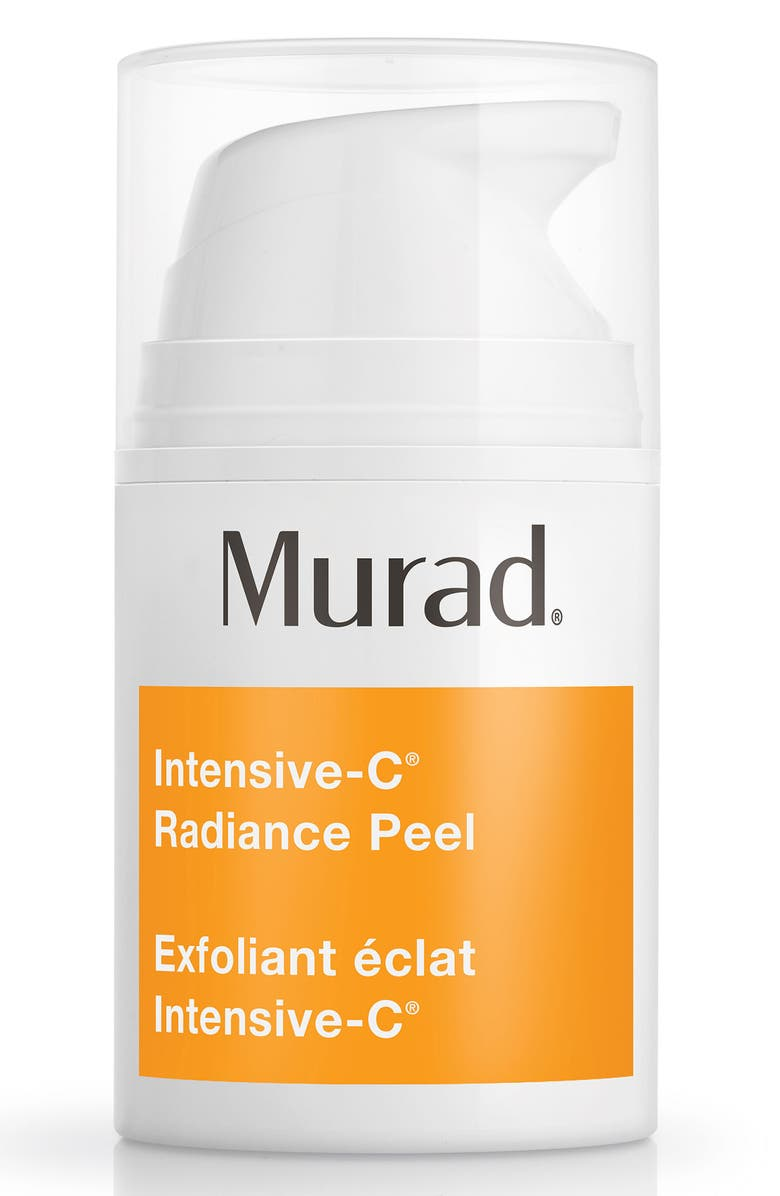MURAD<SUP>®</SUP> Intensive-C<sup>®</sup> Radiance Peel, Main, color, NO COLOR