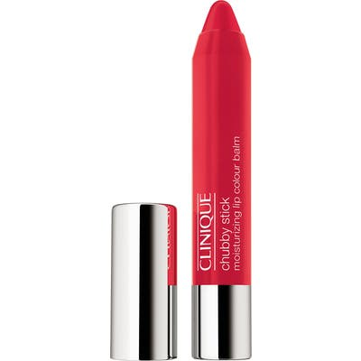 Clinique Chubby Stick Moisturizing Lip Color Balm - Chunky Cherry