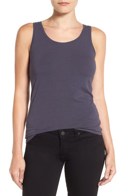 Image of NIC+ZOE Perfect Scoop Neck Tank Top