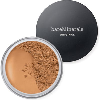 Bareminerals Matte Foundation Spf 15 - 22 Warm Tan