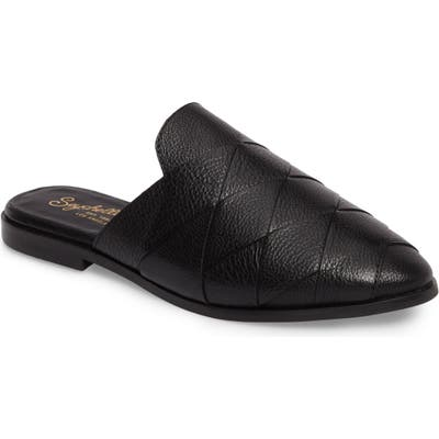 Seychelles Survival Mule, Black