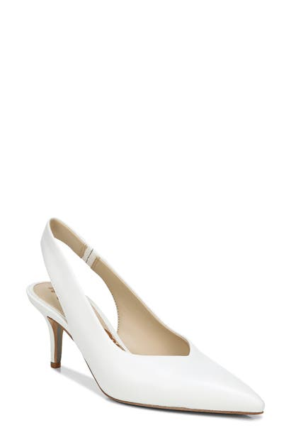 Sam Edelman JECKEL SLINGBACK POINTED TOE PUMP