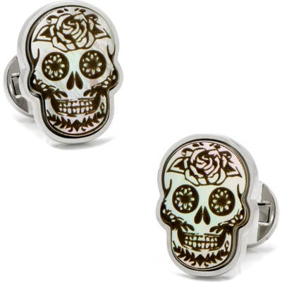 Cufflinks, Inc. Day Of The Dead Cuff Links