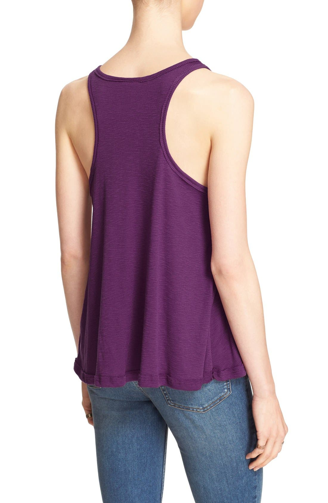 ,                             'Long Beach' Tank,                             Alternate thumbnail 141, color,                             502