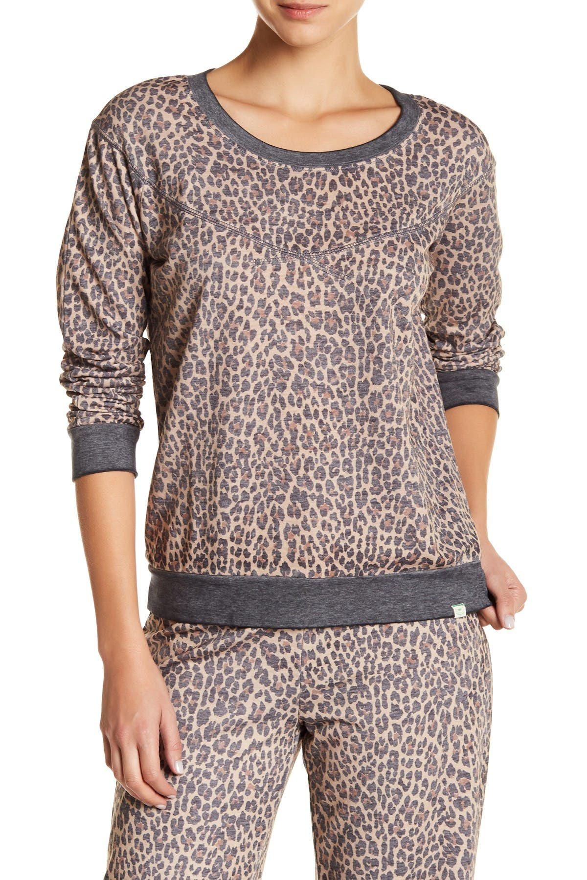 Image of Honeydew Intimates Undrest Pullover Sweatshirt