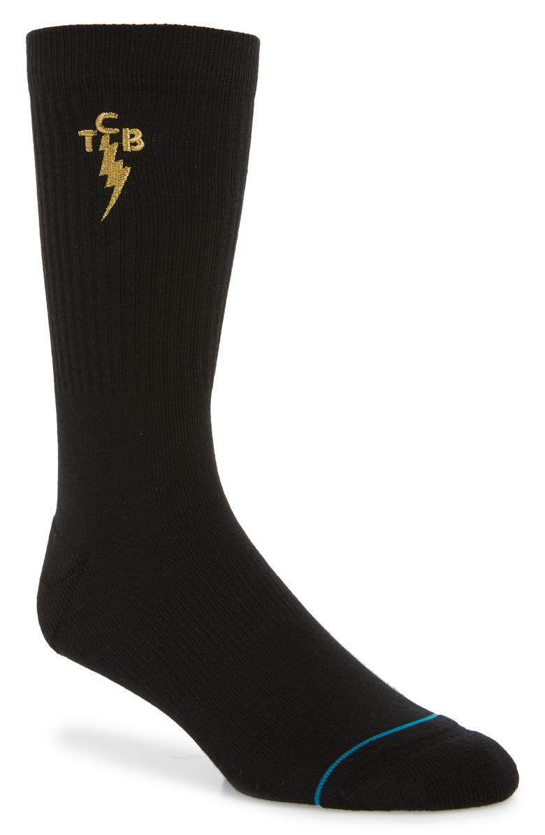 STANCE TCB Socks, Main, color, 001