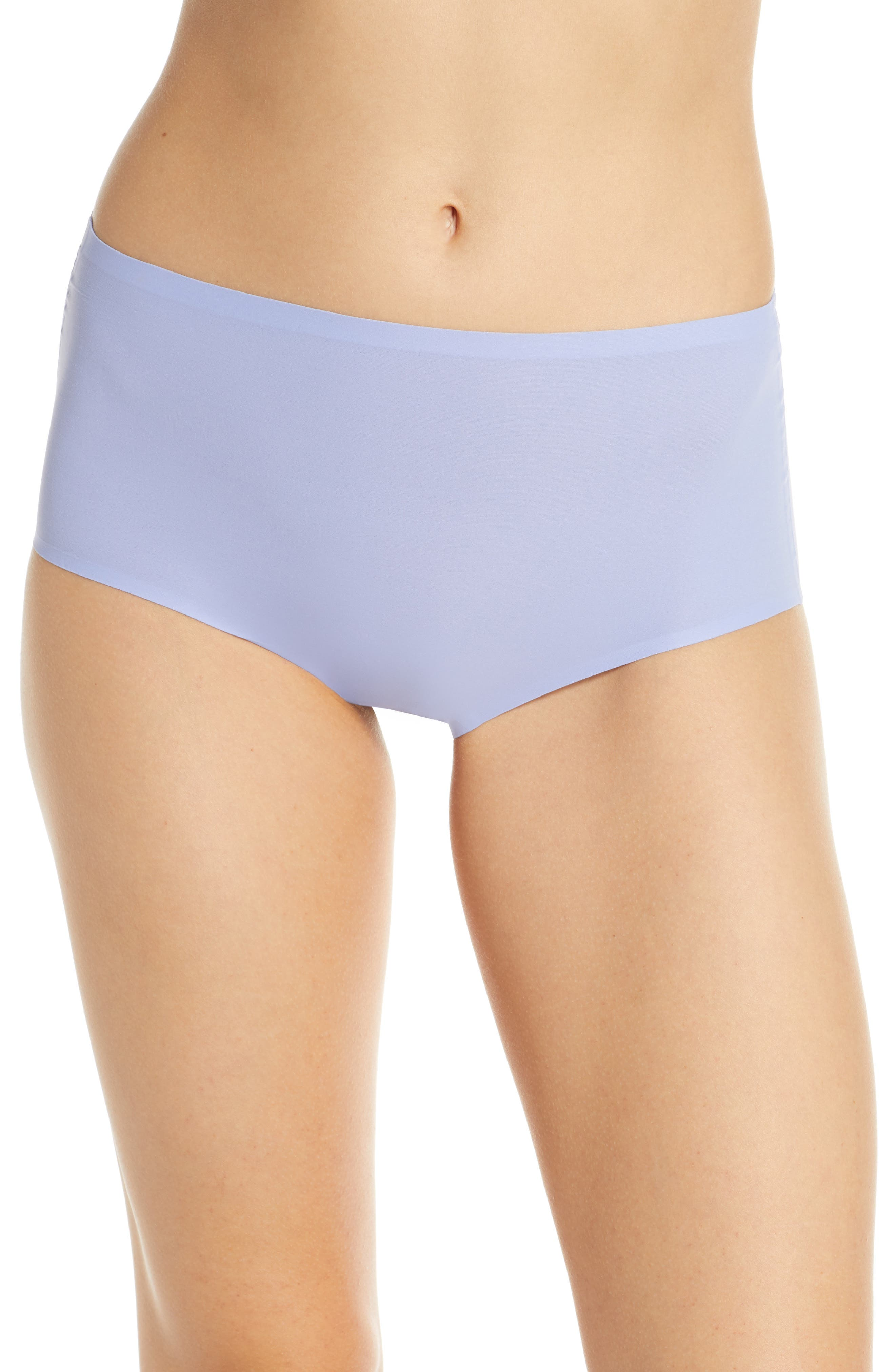 Chantelle Lingerie Soft Stretch High Waist Seamless Briefs (Any 3 for $40)