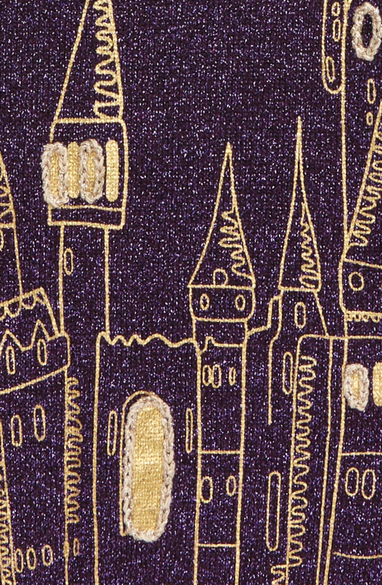 Harry Potter Hogwarts Sweater