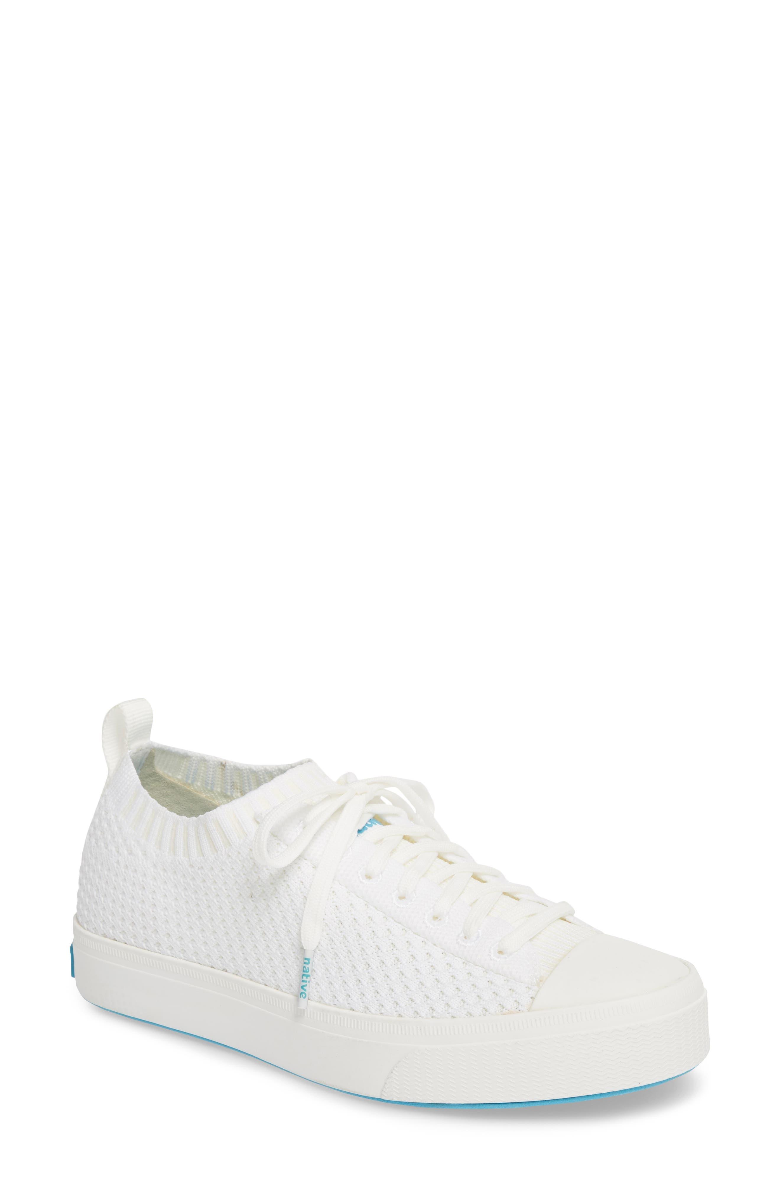 Native Shoes Jefferson 2.0 Liteknit Sneaker, White