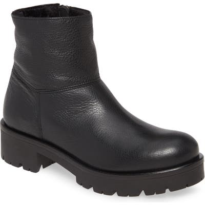 Aquatalia Jayla Weatherproof Boot, Black
