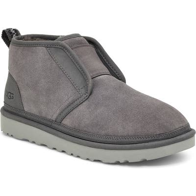 UGG Neumel Flex Boot, Grey