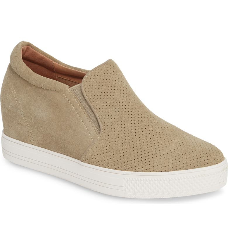 CASLON<SUP>®</SUP> Caslon Allie Wedge Sneaker, Main, color, 270