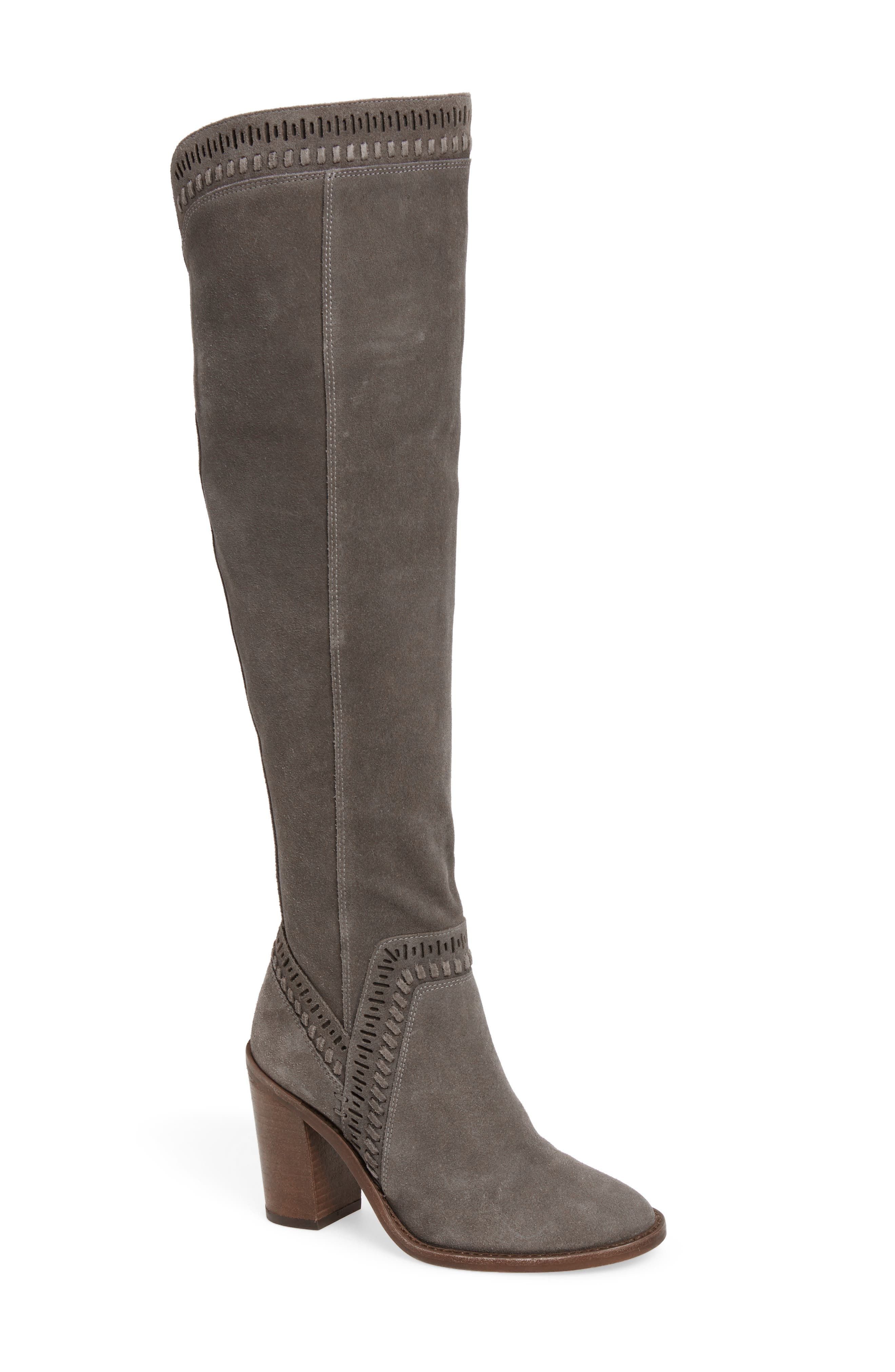 ,                             Madolee Over the Knee Boot,                             Main thumbnail 7, color,                             060