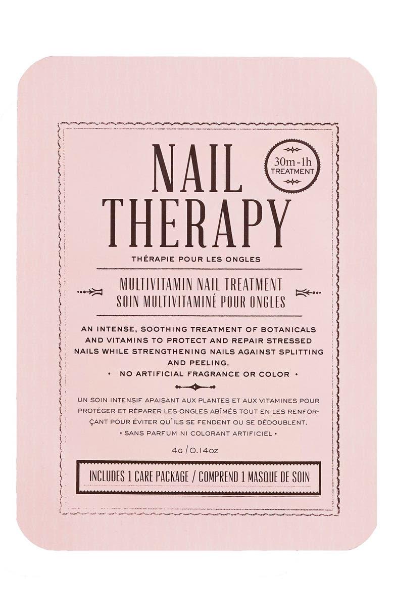 KOCOSTAR Nail Therapy Multivitamin Nail Treatment, Main, color, 000