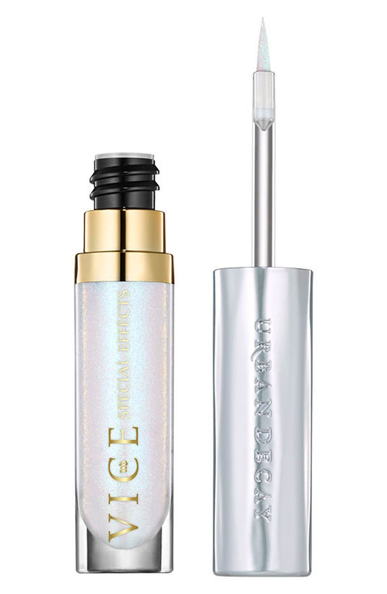 URBAN DECAY Vice Special Effects Long-Lasting Water-Resistant Lip Top Coat, Main, color, 100