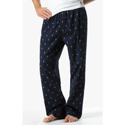 Big & Tall Polo Ralph Lauren Print Pajama Pants