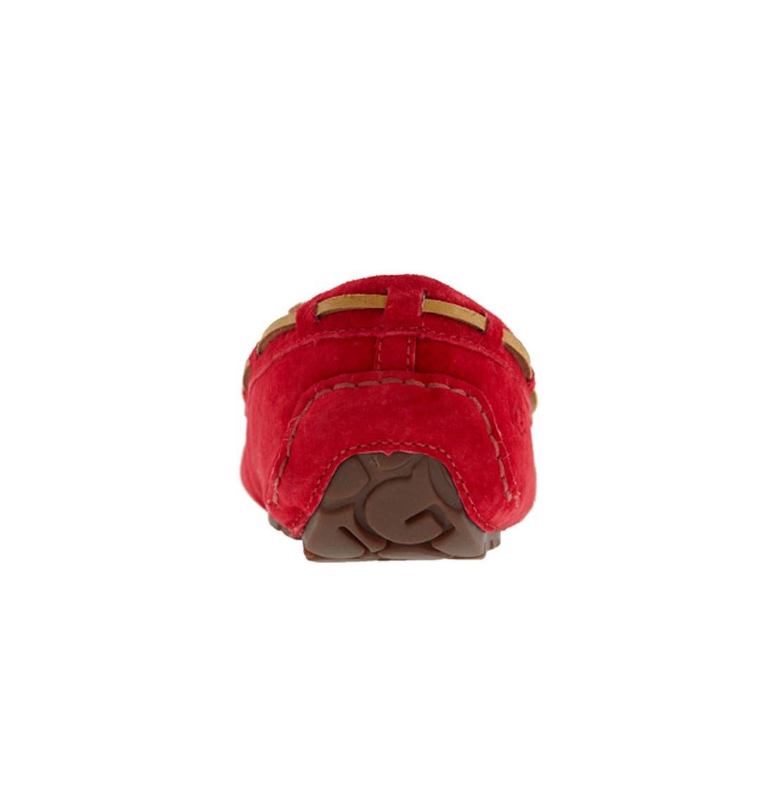 ,                             Dakota Water Resistant Slipper,                             Alternate thumbnail 242, color,                             605