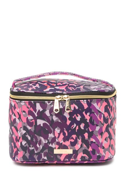 Image of Trina Turk Train Travel Cosmetic Case