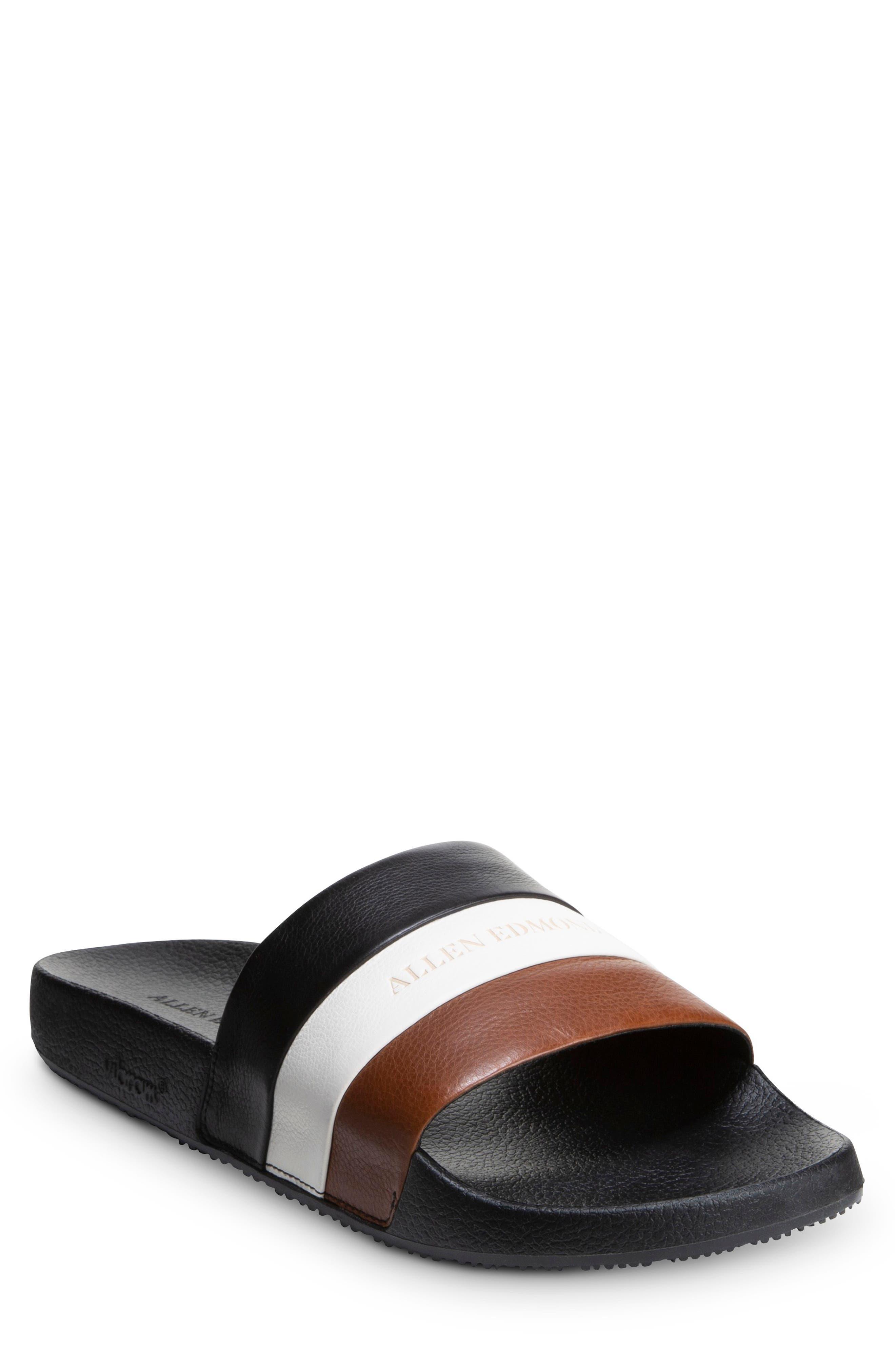 Nantucket Slide Sandal