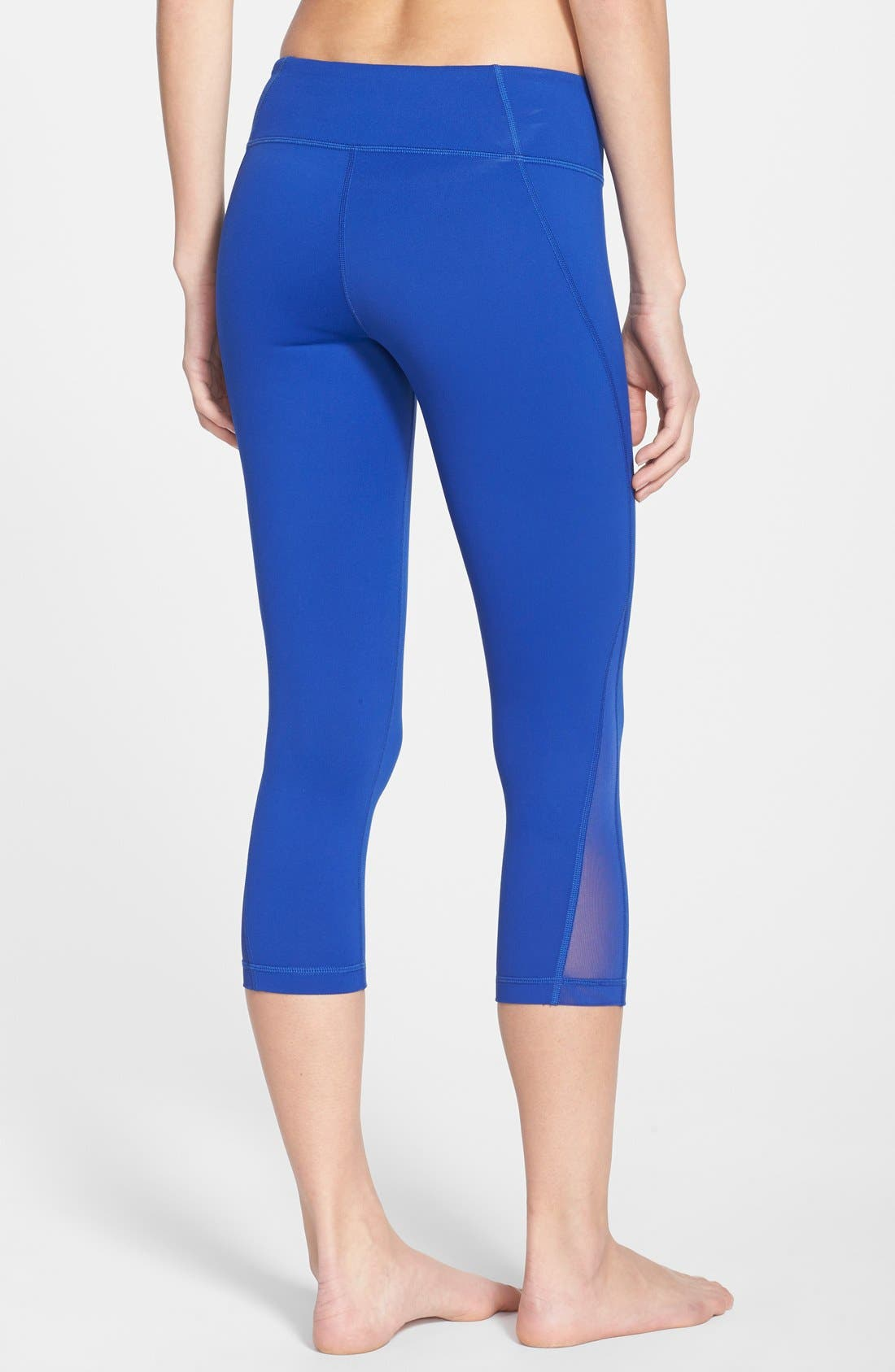 ,                             Live In Streamline Reversible Capris,                             Main thumbnail 41, color,                             401