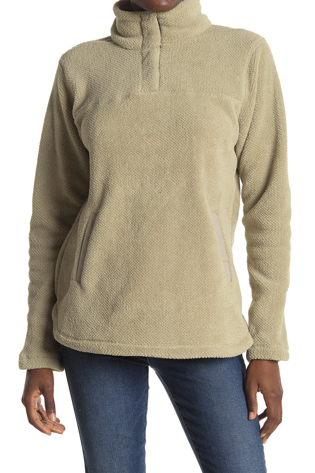 Image of THREAD AND SUPPLY Roadtrip Pullover