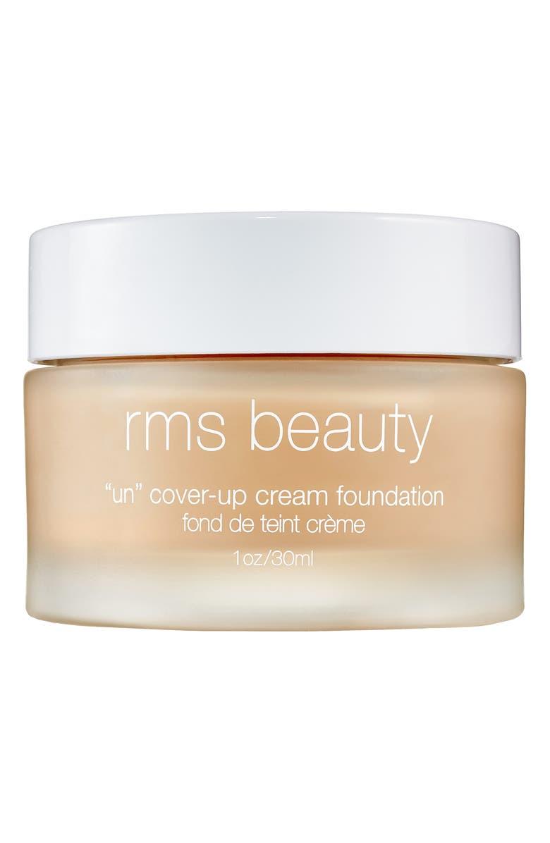 RMS BEAUTY Un Cover-Up Cream Foundation, Main, color, 33.5 - TAN