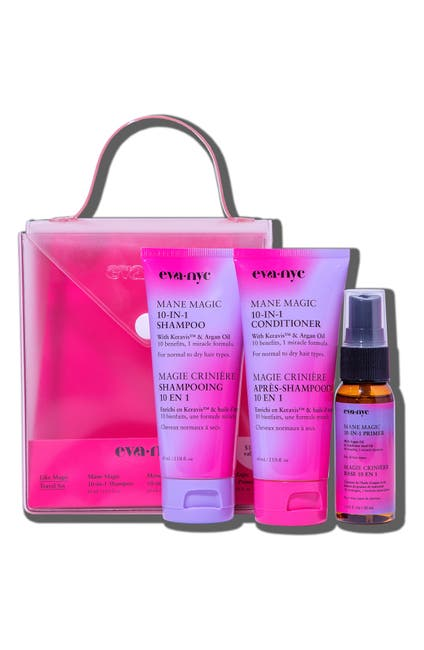 Image of Eva NYC Like Magic 3-Piece Travel Set