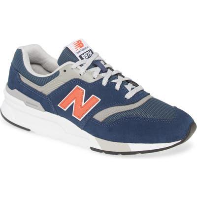 New Balance 997H Sneaker - Blue