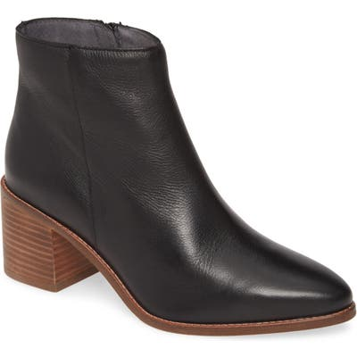 Seychelles For The Occasion Bootie, Black