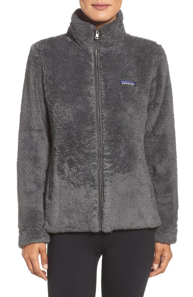 PATAGONIA Los Gatos Fleece Jacket, Main, color, 020
