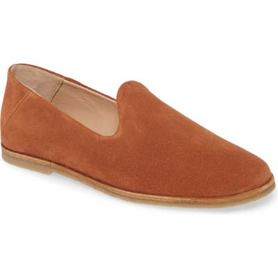 Seychelles Blend In Loafer, Brown