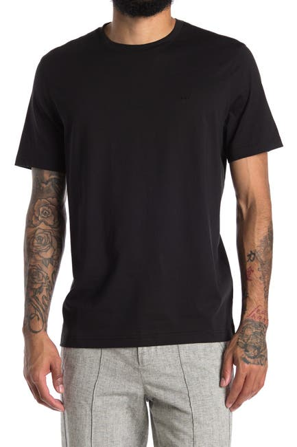 Image of Michael Kors Core Crew Neck T-Shirt