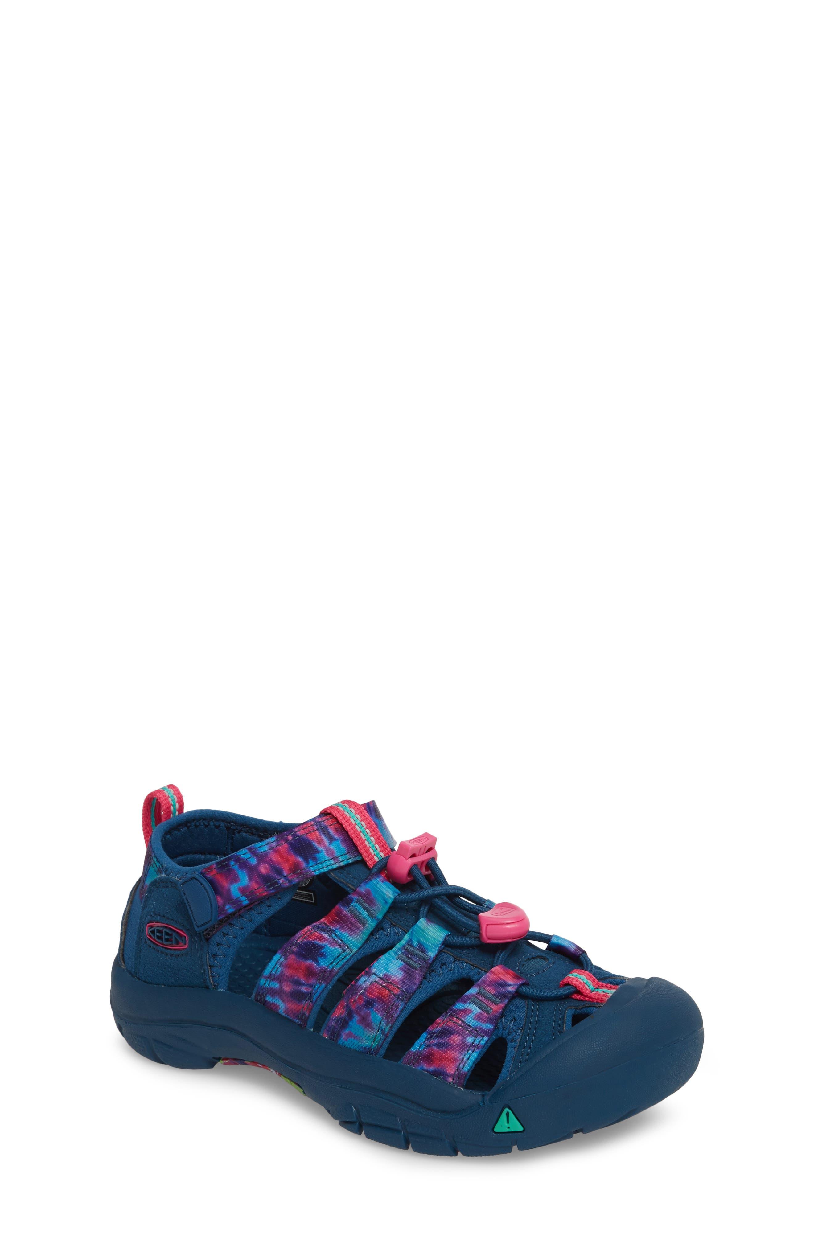 ,                             'Newport H2' Water Friendly Sandal,                             Main thumbnail 173, color,                             408