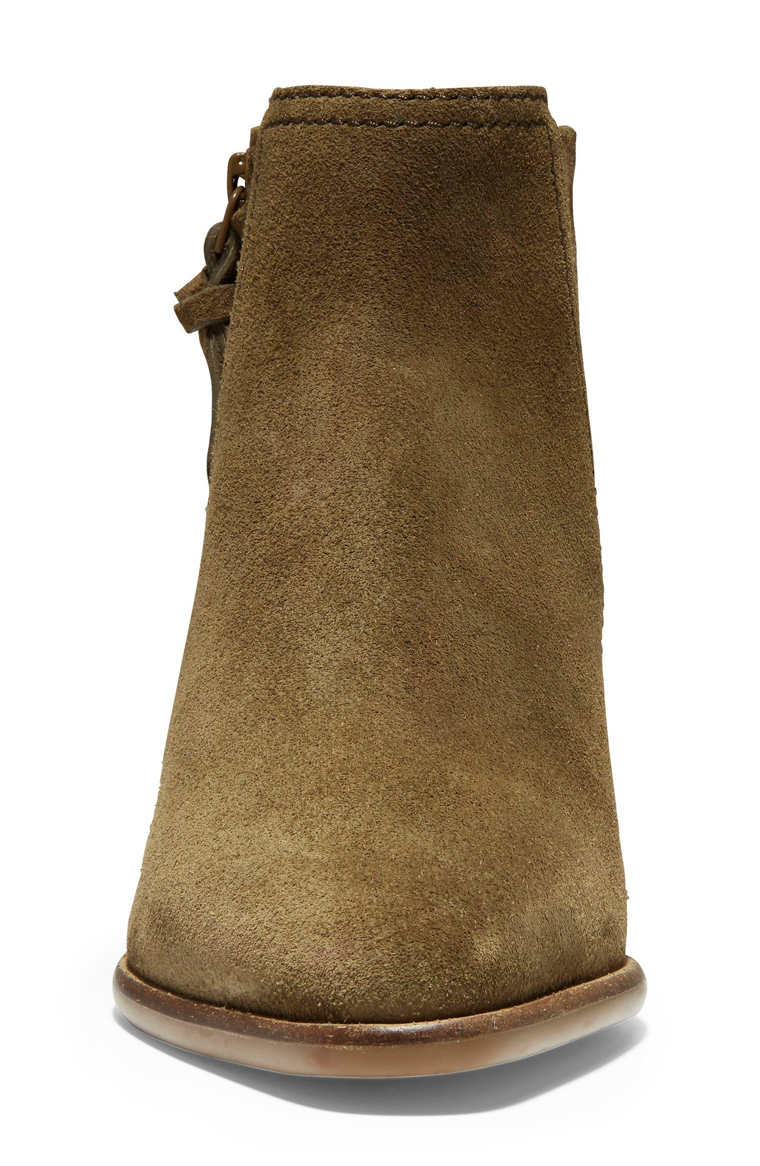 Cole Haan Boots Hadlyn Bootie