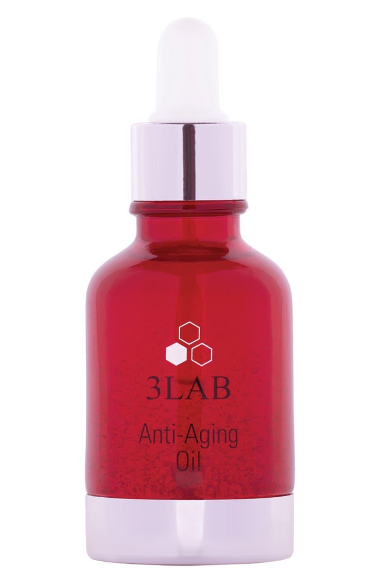 3LAB Anti-Aging Oil, Main, color, NO COLOR