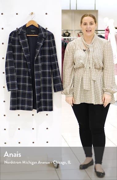 Kidman Wool Blend Jacket, sales video thumbnail