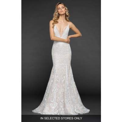 Hayley Paige Haruki Gown