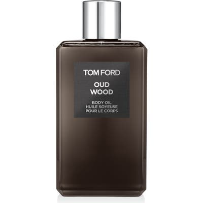 Tom Ford Private Blend Oud Wood Body Oil