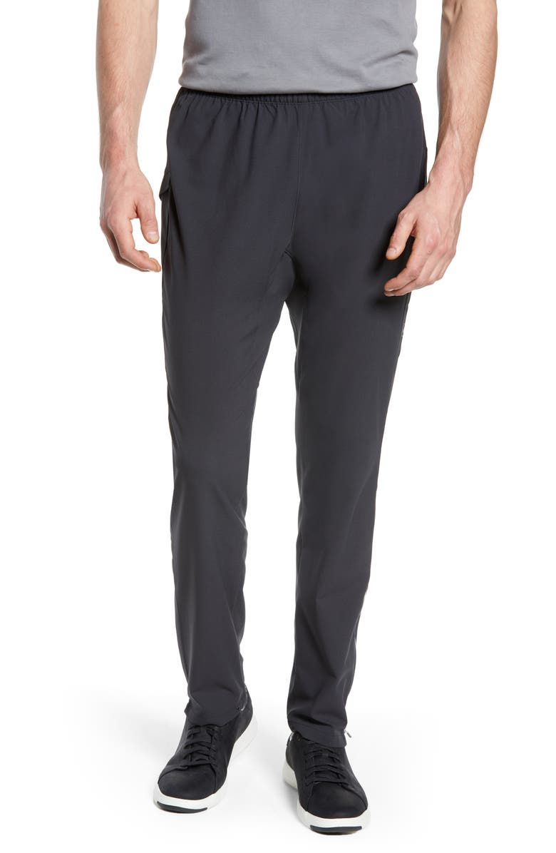 PETER MILLAR Vancouver Action Training Pants, Main, color, 001