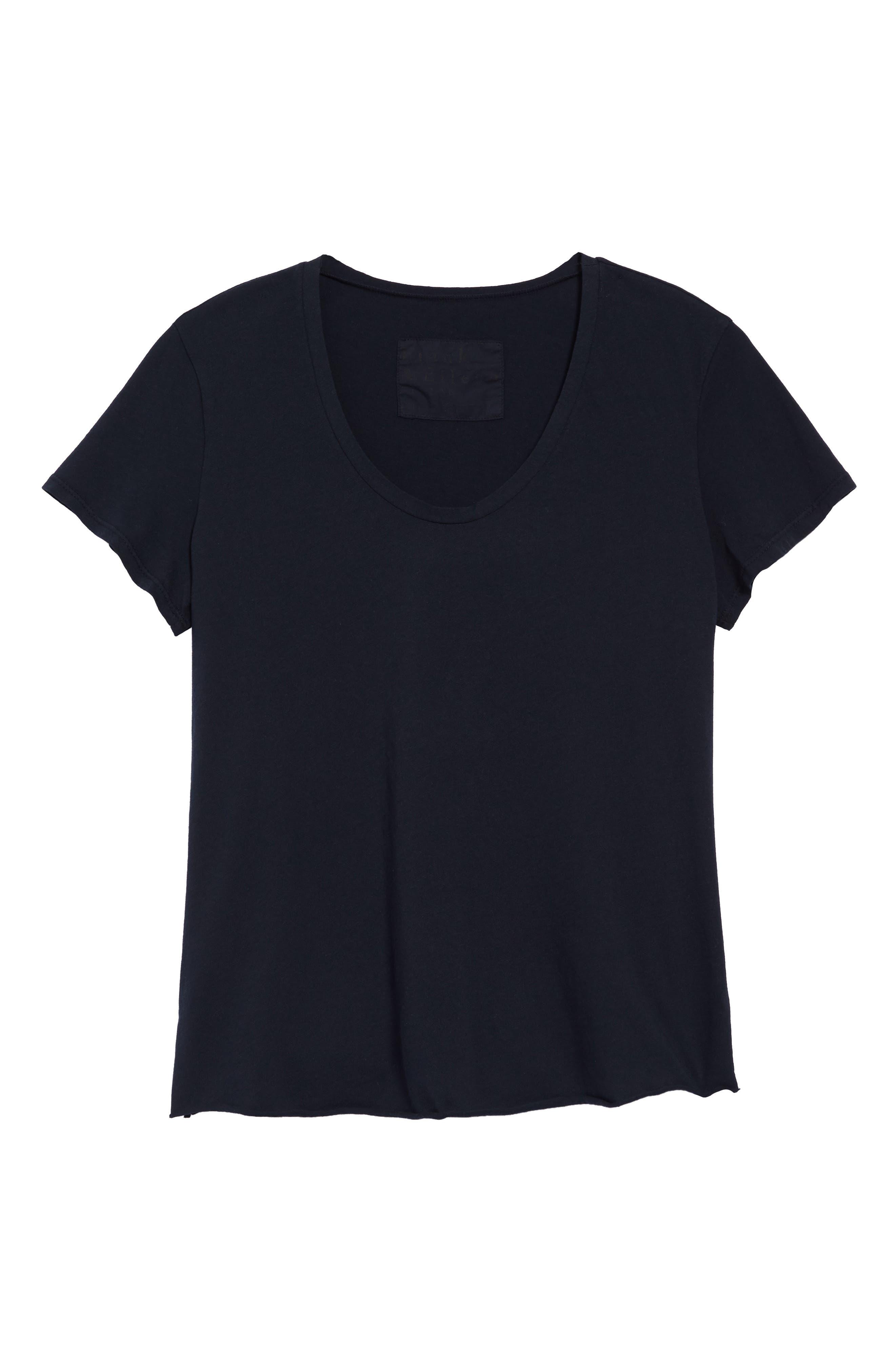 Image of FRANK & EILEEN Scoop Neck T-Shirt