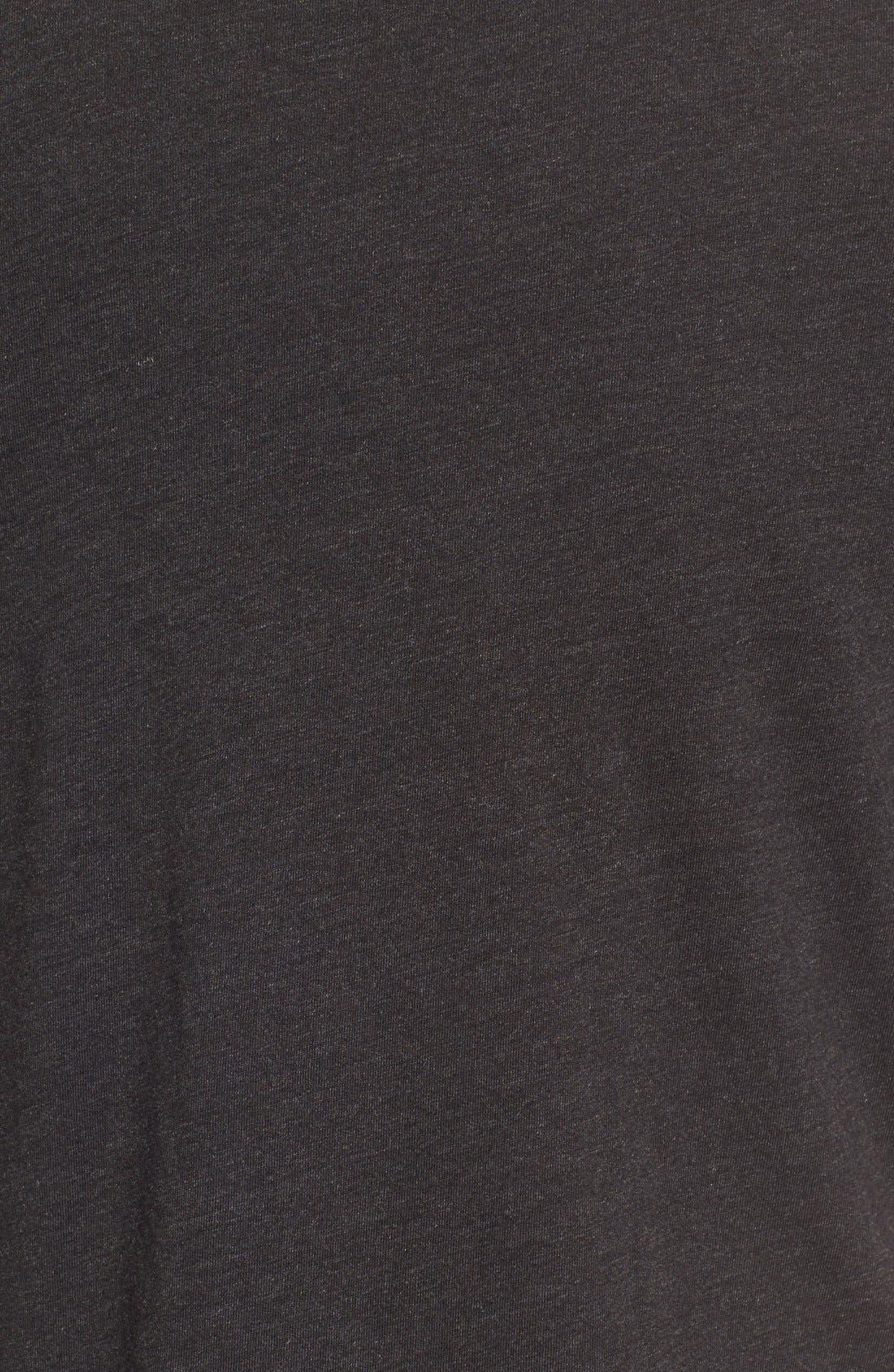 ,                             'Fry Day' Crewneck T-Shirt,                             Alternate thumbnail 2, color,                             001