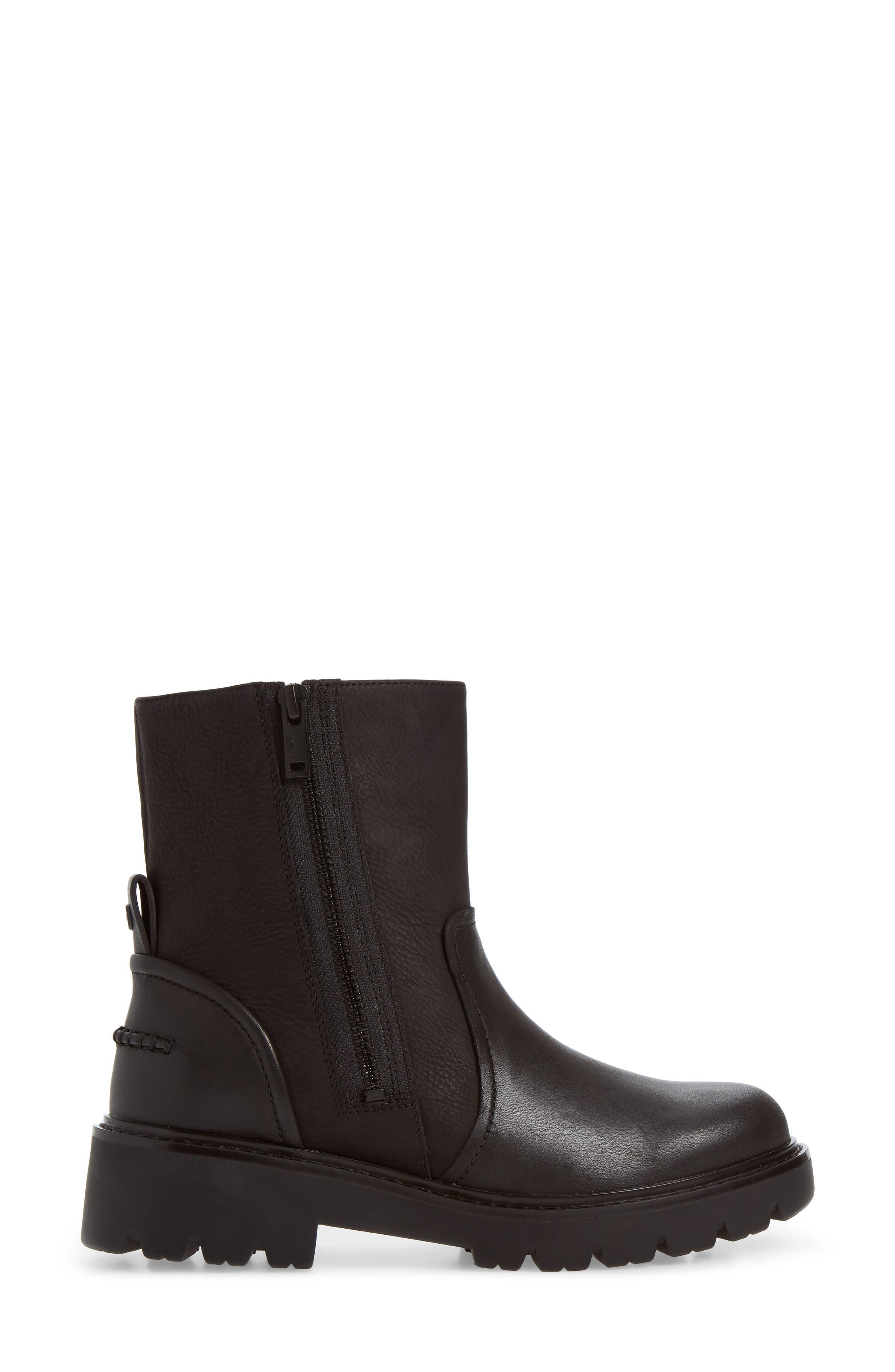 UGG | Polk Leather Boot | Nordstrom Rack