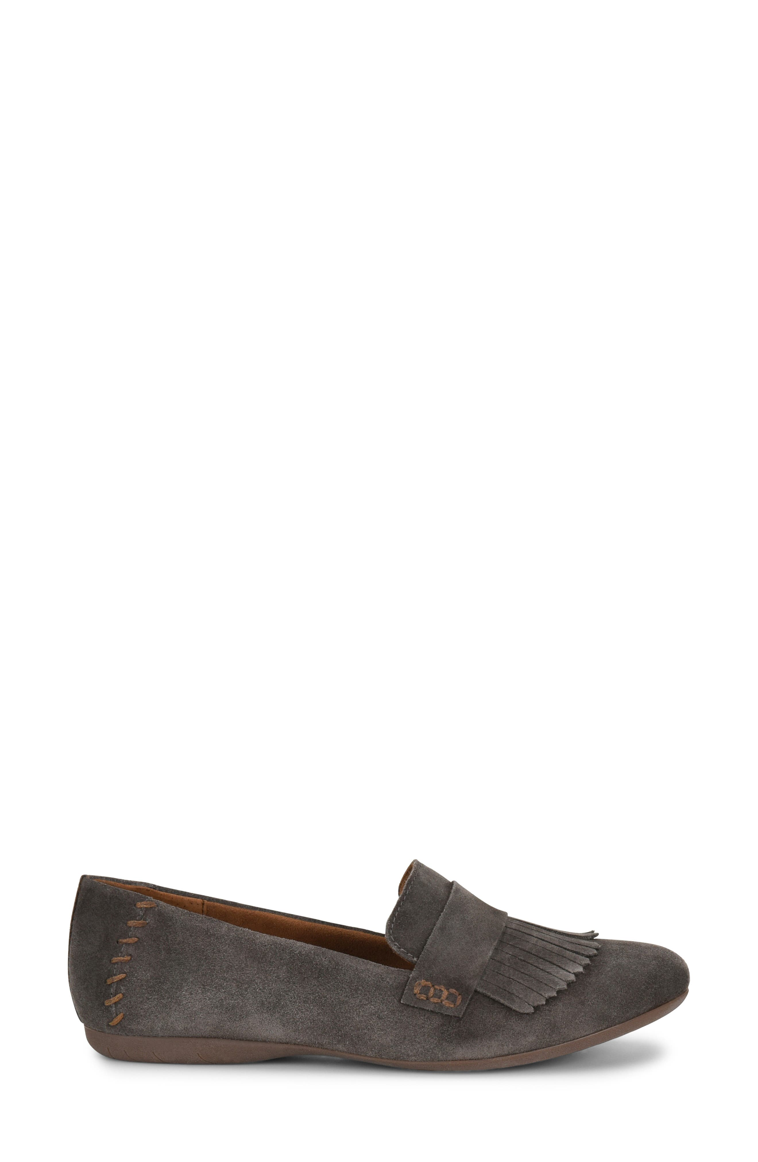 ,                             McGee Loafer,                             Alternate thumbnail 3, color,                             020