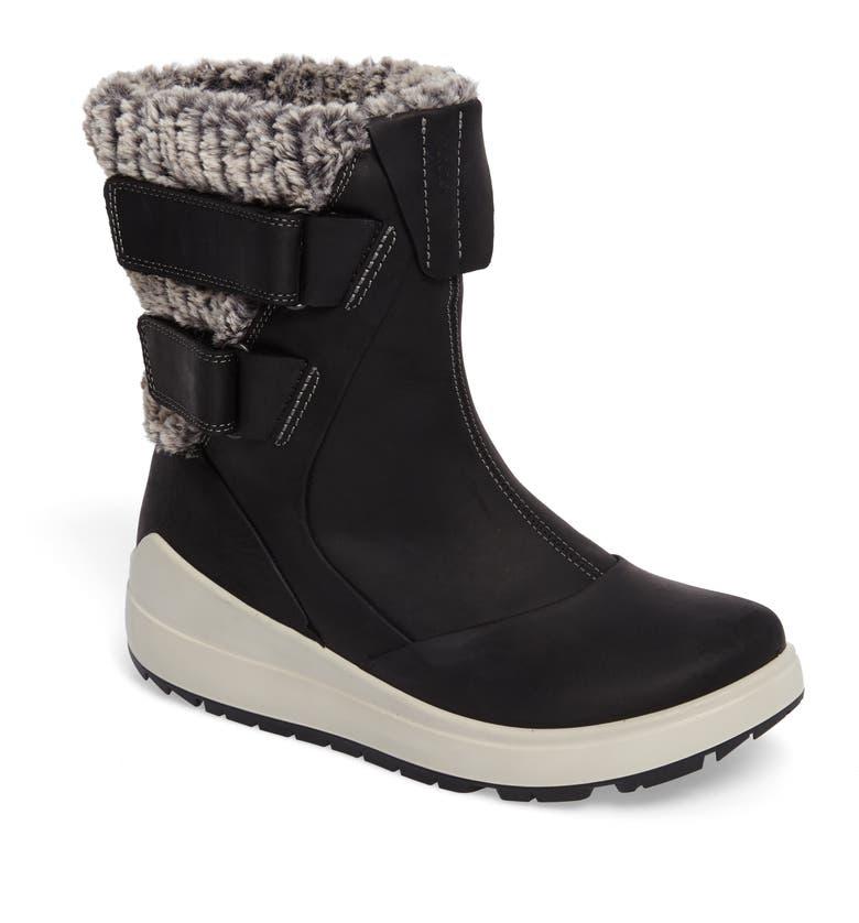 f10cbb6a42 Noyce Water-Resistant Fleece Boot