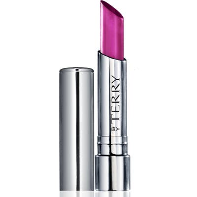 By Terry Hyaluronic Sheer Rouge Hydra-Balm Fill & Plump Lipstick - Dragon Pink
