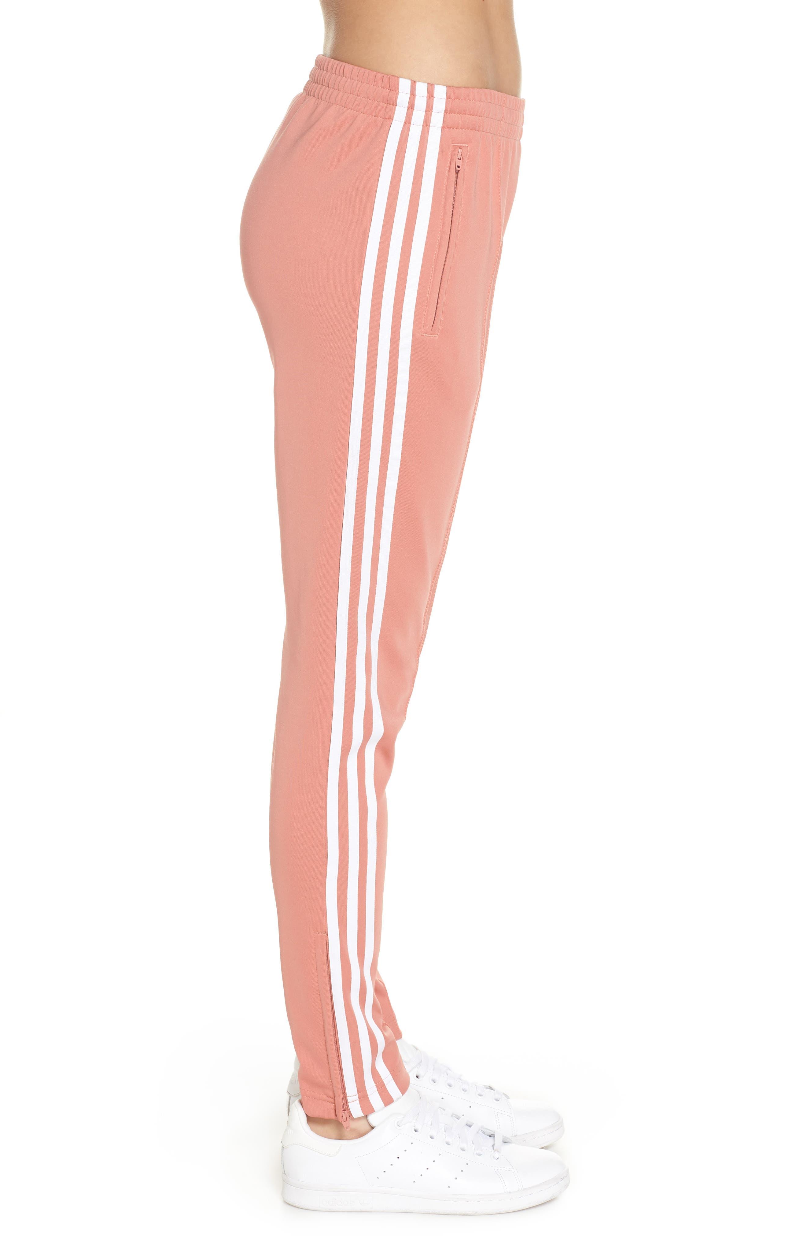 ,                             adidas SST Track Pants,                             Alternate thumbnail 89, color,                             650